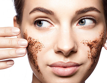 Coffee Cosmetic Products