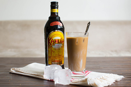 Coffee Cocktails Recipes