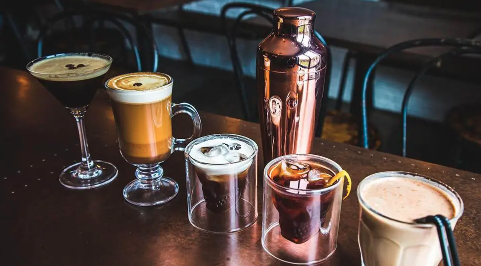 7 Great Coffee Cocktails Recipes